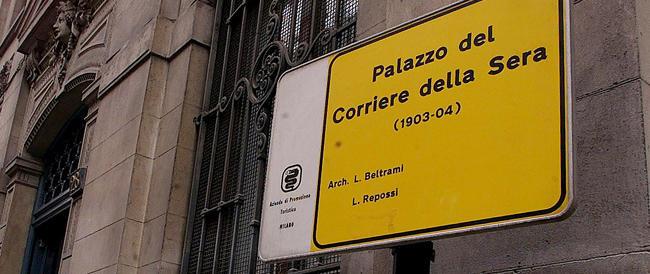 """Sull'immunità trionfa l'ipocrisia. E il """"Corriere"""" lo scopre adesso"""