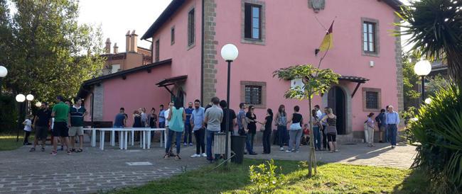 """La Comunità Giovanile di Roma """"resiste"""" allo sfratto di Marino: festa di quartiere per dire """"noi ci siamo"""""""