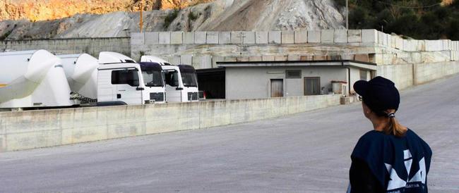 Arrestato imprenditore: forniva alla camorra i suoi impianti per la produzione del calcestruzzo