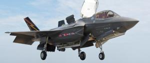 """F35, problemi ai motori della """"Pratt & Whitney"""". L'Italia riflette sull'acquisto in attesa del Libro Bianco"""