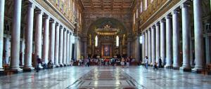 Vaticanopoli: interrogato l'economo di Santa Maria Maggiore per ammanchi milionari