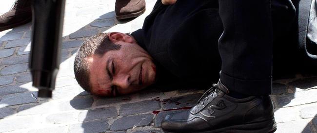 Luigi Preiti, il feritore di Palazzo Chigi, chiede scusa a Giangrande. Ma la figlia non perdona