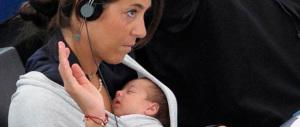 La Camera vietata alle mamme-deputate: Boldrini batti un colpo