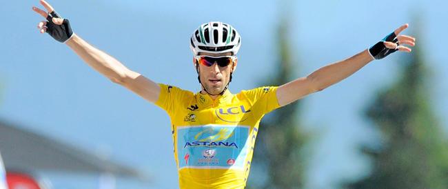 """Il giallo del Tour allo """"squalo dello Stretto"""". L'italiano Nibali si laurea signore delle Alpi"""