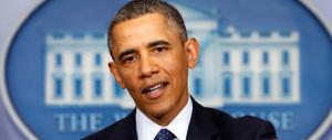"""Il """"Washington Post"""" contro Obama: incapace di gestire le crisi internazionali"""