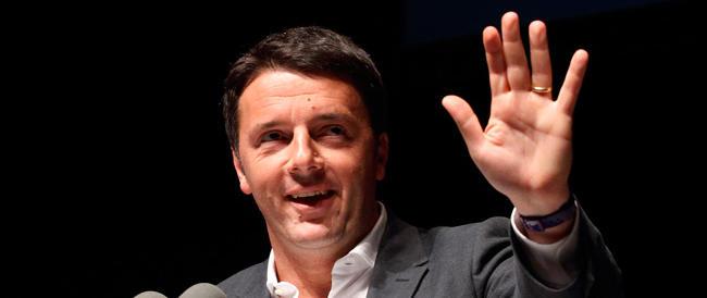 """Riforme, ora Renzi ha paura del voto segreto. Gasparri: """"Scendi da cavallo"""""""