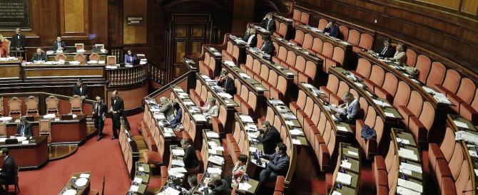 Ecco perché le riforme di Matteo Renzi portano dritti dritti al rischio-regime