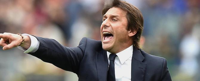 Dietro l'addio di Conte alla Juve si nasconde la crisi profonda del calcio italiano