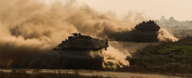 Sbloccati i voli su Israele ma non decollano le trattative per il cessate il fuoco su Gaza