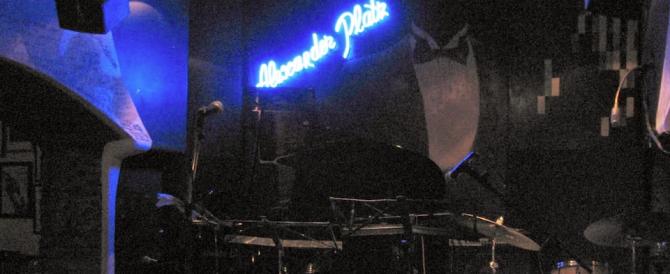 """Sigilli all'AlexanderPlatz, la prima """"casa del Jazz"""" d'Italia. Marino potrebbe salvarlo, ma non risponde agli appelli"""