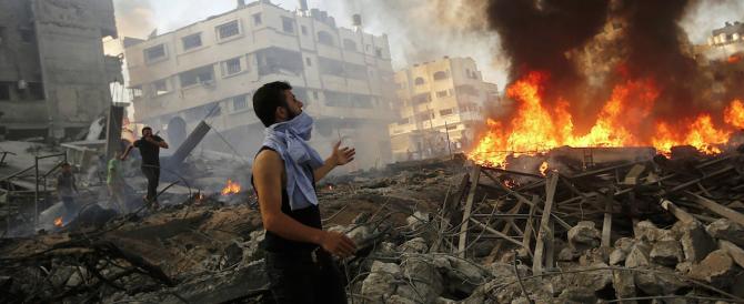 Schiarita sul fronte mediorientale: Kerry propone una tregua, Hamas disponibile