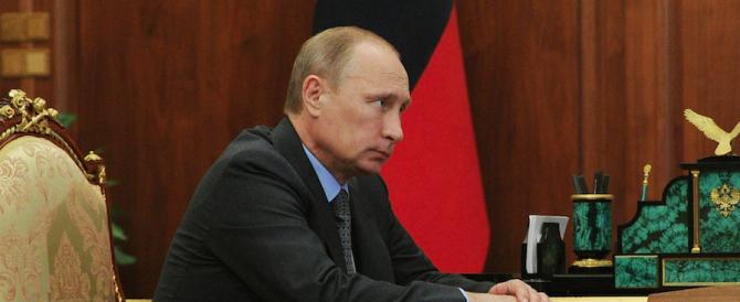 Aereo abbattuto in Ucraina, la Casa Bianca contro il Cremlino: «Putin dovrà risponderne»