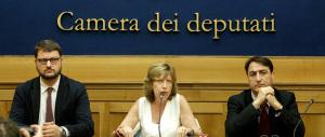 C'è greppia per tutti: i dissidenti di Sel hanno gà fondato un gruppo parlamentare