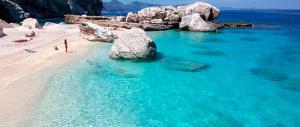 Il mare italiano promosso a pieni voti: in aumento la qualità delle acque di balneazione
