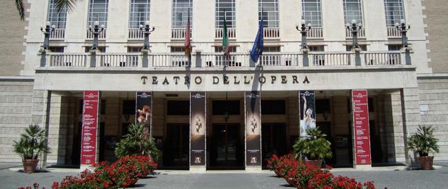 La crisi dell'Opera di Roma: Alemanno portò Muti, Marino l'ha costretto a dimettersi
