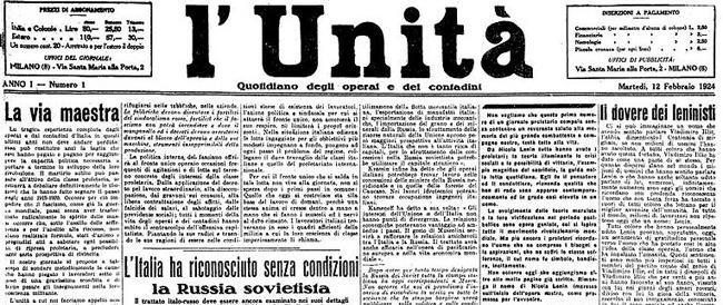 L'Unità sospende le pubblicazioni. Il cdr furibondo: «Colpiti da fuoco amico…»