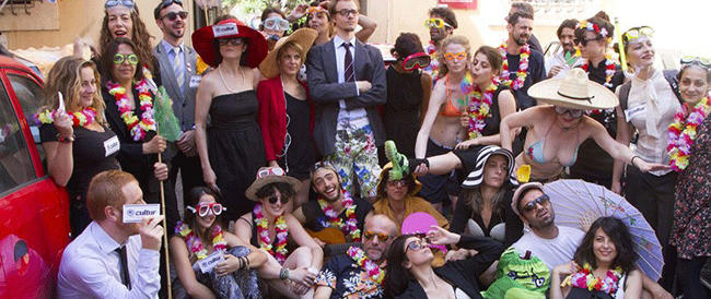 «Sulla cultura abbiamo toccato il fondo»: anche gli attivisti del Teatro Valle contro Marino
