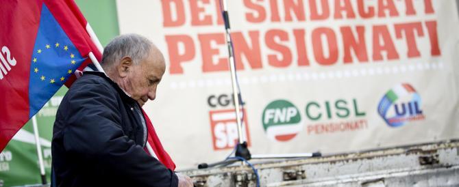 La bella vita dei sindacalisti CISL: stipendi e pensioni da 300.000 euro