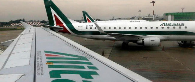 Alitalia, trattative alle battute finali. Sindacati divisi sul nodo degli esuberi