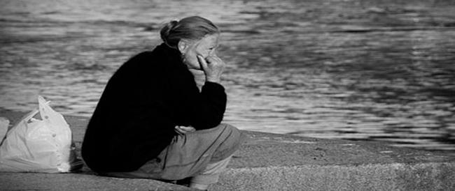 Dieci milioni di poveri in Italia. Stanno peggio minori, anziani, famiglie con tre figli
