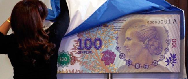"""Il 30 luglio scatterà il secondo """"default"""" dell'Argentina, ma a Buenos Aires è vietato dirlo"""