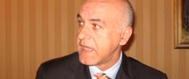 Uccise un rapinatore a Bari: scarcerato l'ex consigliere regionale di An e Udc Enrico Balducci