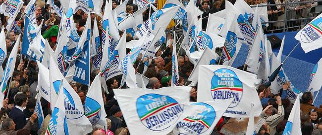 Pronta la lettera di Berlusconi agli ex alleati: l'obiettivo è una federazione di centrodestra