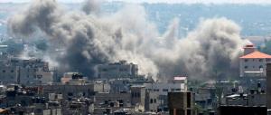 L'ultimatum di Israele ad Hamas: «Stop ai razzi o invadiamo la Striscia di Gaza»