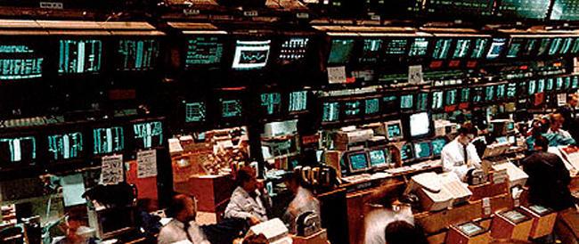 *** Flash- Panico per il contagio greco, crollano le Borse asiatiche