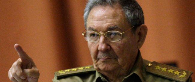 Precipita aereo algerino: 116 morti. Tra loro anche Mariela Castro, figlia del presidente cubano
