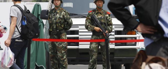 Strage in Cina, la minoranza uighura accusa il governo comunista: «La polizia ha ucciso a sangue freddo»