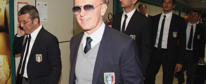 Sacchi lascia l'incarico di ct delle Nazionali giovanili: «Mi ha battuto lo stress»