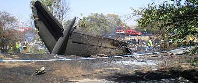 Aereo della Malaysia Airlines con 280 passeggeri a bordo precipita in Ucraina. Secondo l'agenzia Interfax è stato abbattuto