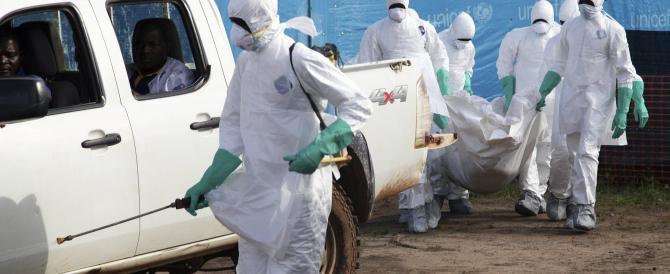 Ebola arriva anche in Nigeria, più di 1300 i contagiati. Le autorità italiane ed europee: «Da noi nessun rischio»