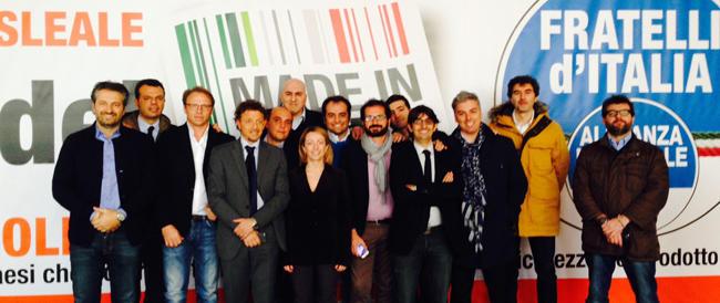 Giorgia Meloni completa l'esecutivo di FdI: 16 membri, età media 41 anni. Ecco chi sono