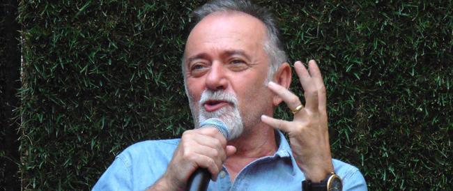 Addio a Giorgio Faletti, sapeva incantare il pubblico con l'ironia e con la scrittura