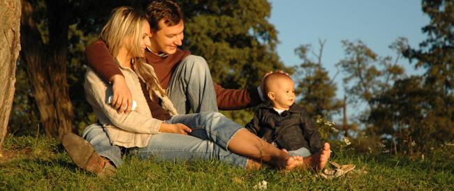 Crescere i figli è un lusso per pochi. Aumentano del 10% in dieci anni le famiglie senza prole