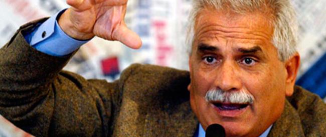 Espianto di ovuli con violenza: arrestato il ginecologo Severino Antinori