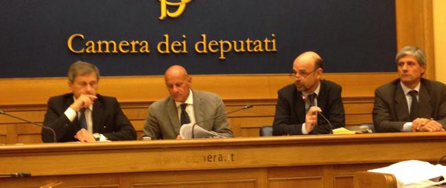 No all'austerità ottusa: Fratelli d'Italia aderisce alla campagna referendaria contro il Fiscal Compact