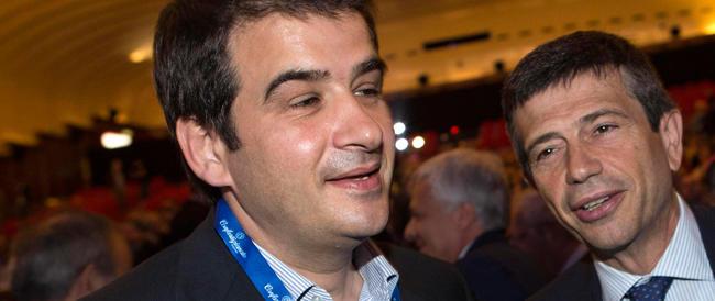 Primarie di centrodestra in Calabria: Fitto sottoscrive l'appello di Fratelli d'Italia. Ma Alfano l'ha letto?