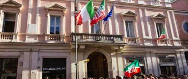 Gli azzurri ripartono dal territorio con il tour #AmministriAMO l'Italia