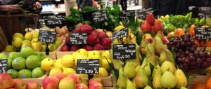 """La deflazione """"morde"""" a tavola. Prezzi in calo dell'1,5% per i prodotti alimentari"""