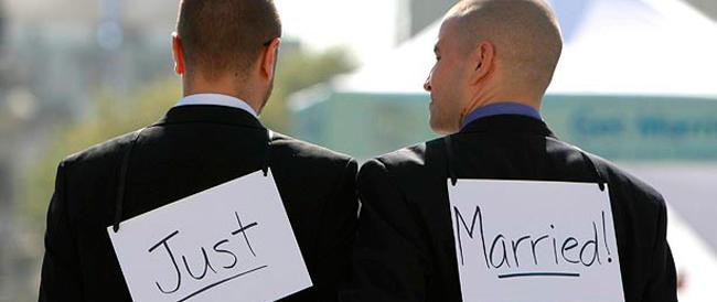Matrimonio, unioni e diritti gay: le polemiche nascono da un errore di fondo che ingessa il dibattito
