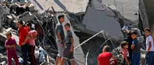 La Bbc: accordo tra Israele e Hamas per il cessate il fuoco. Ma Gaza nega e annuncia nuove proposte