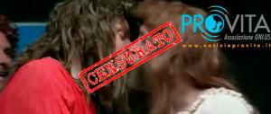 Finisce in tribunale la satira sul bacio gay di Gesù su Rai 2. Brandi: «Non è una guerra di religione, ma di buon senso»