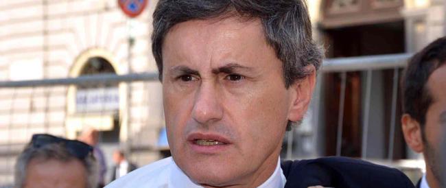 Alemanno: di fatto Marino è commissariato, per Roma mancano le risorse