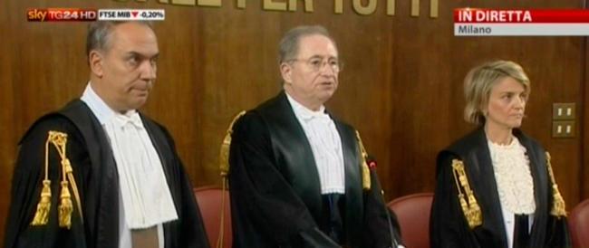 Processo Ruby: Berlusconi assolto. «Il fatto non sussiste»