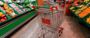 L'inflazione balza all'1,9%. Nuova stangata per le famiglie di 570 euro