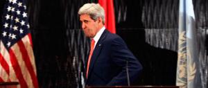 Monito di Kerry a Erdogan: «La Nato vigilerà sulla democrazia in Turchia»