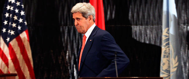 Spiraglio per l'Ucraina: Kiev disposta ad accettare subito un cessate il fuoco